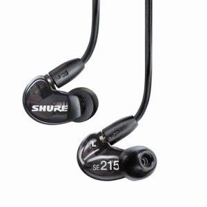 In-ear kuulokkeet
