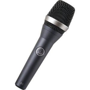 Dynaamiset mikrofonit