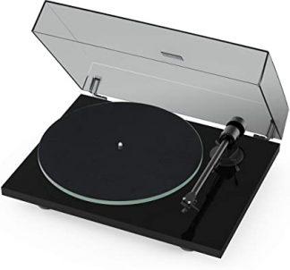 Perinteiset levysoittimet